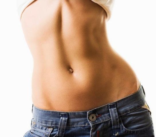 abdominales femeninos