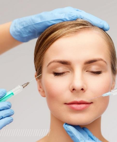 codigo salud Botox vs rellenos