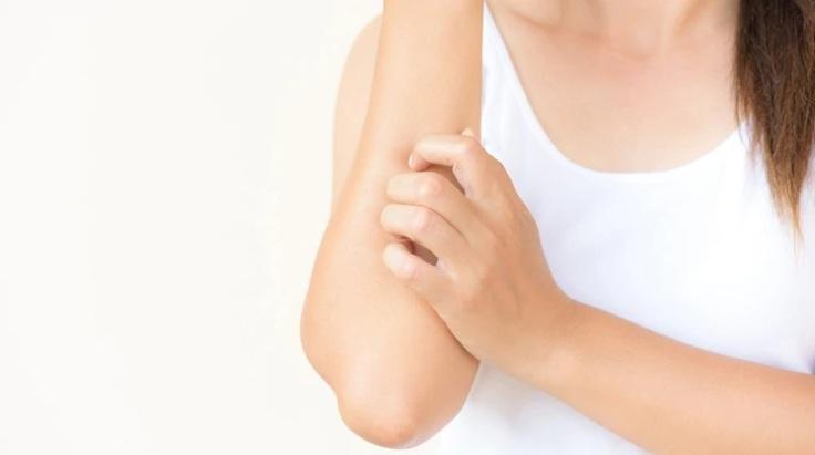 codigo salud online dermatitis y frio
