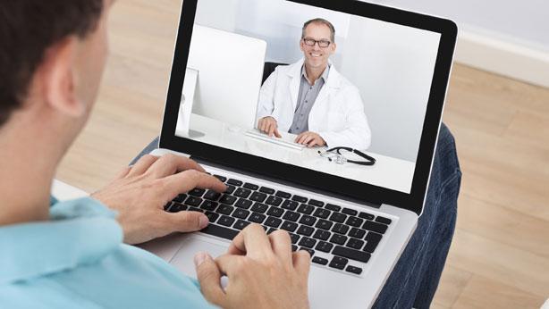 codigo salud online Llega a la Argentina un innovador sistema de telemedicina único en el país (2)