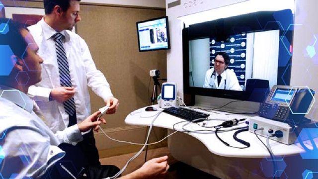 codigo salud online Llega a la Argentina un innovador sistema de telemedicina único en el país (3)