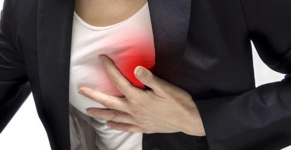 codigo salud online Una de cada tres mujeres muere por enfermedad cardiovascular (3)