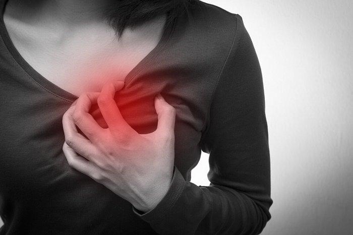 codigo salud online Una de cada tres mujeres muere por enfermedad cardiovascular (5)
