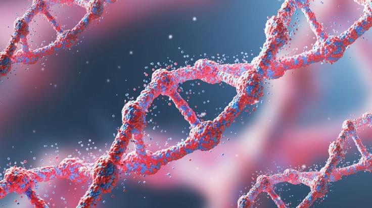 codigo salud online La OMS crea un registro mundial para investigaciones sobre edición del genoma humano (1)