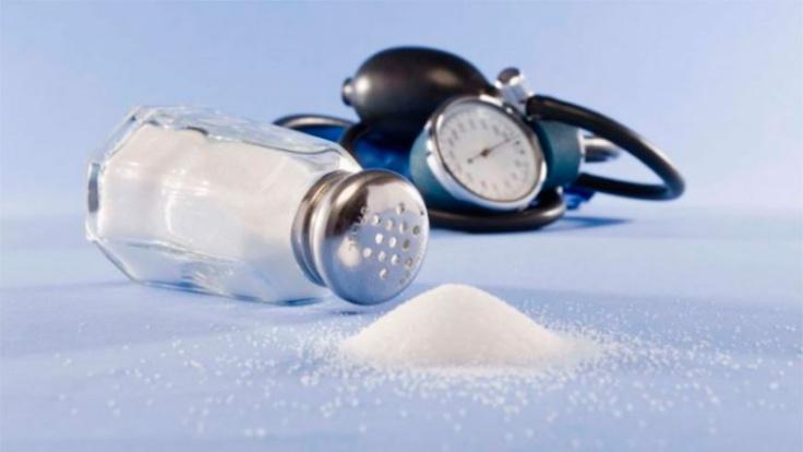 codigo salud online Modificaron la sal y obtuvieron resultados para reducir la presión arterial (3)