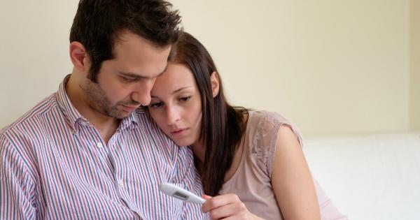 codigo salud online una de cada tres parejas abandonan el tratamiento de fertilidad por angustia (2)