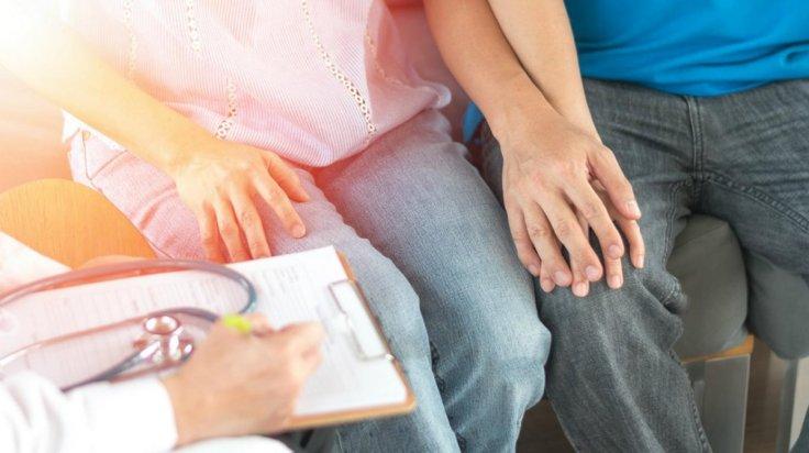 codigo salud online una de cada tres parejas abandonan el tratamiento de fertilidad por angustia (5)