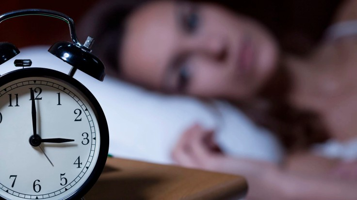 codigo salud online 40 por ciento de la poblacion sufre trastornos de sueño duerme mal