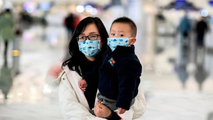 codigo salud online coronavirus