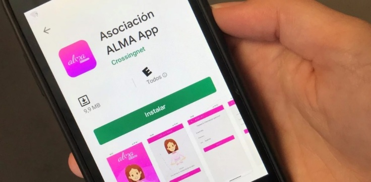 codigo salud online lanzan app para pacientes con leucemia asociacion alma (1)