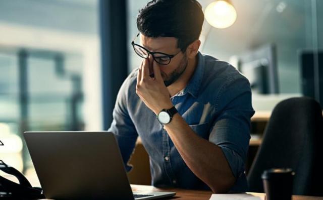 codigo salud online Síndrome de Burnout los millennials son los más afectados (3)