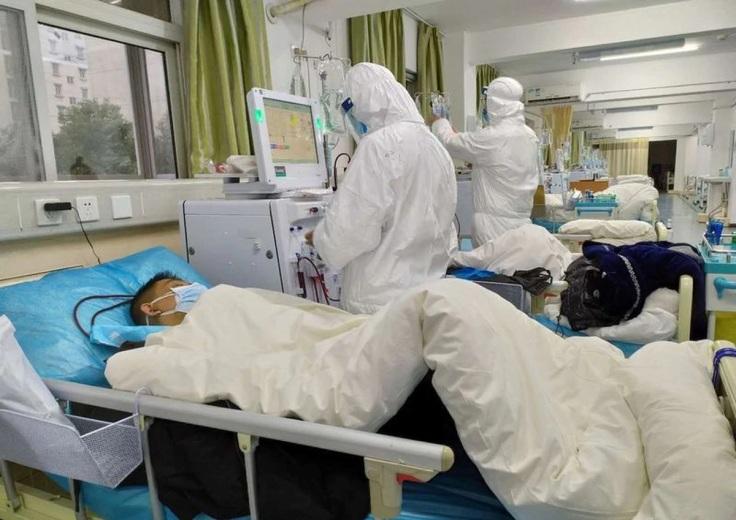 codigo salud online Coronavirus ¿por qué afecta a los pacientes con problemas respiratorios
