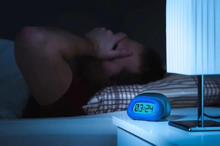 codigo salud online sueño los argentinos tienen problemas para dormir