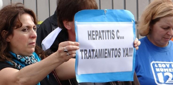 codigo salud online Reclaman que todos los pacientes puedan acceder a la cura de hepatitis C (3)