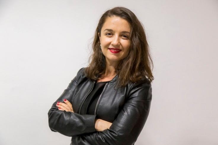 codigo salud online Florencia Yanuzzio, Directora Ejecutiva de la Fundación AVON