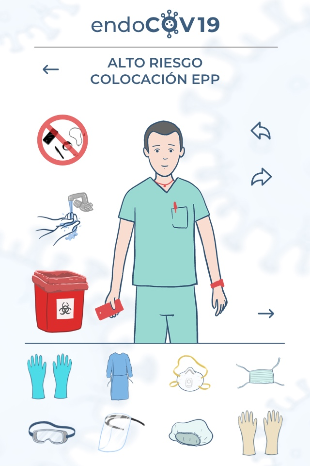 Endocov1