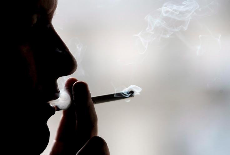 codigo salud online Cuarentena 4 de cada 10 fumadores reconocieron estar fumando más que de costumbre (1)